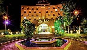 فندق امير كبير كاشان