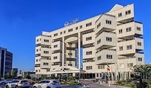 فندق ايران كيش