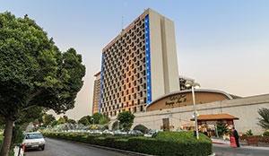 فندق بارسيان استقلال