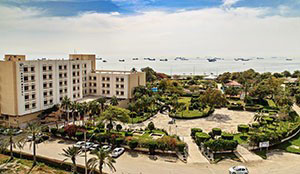 Bandar Abbas Homa Hotel