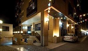 Sheikh Bahaei hotel