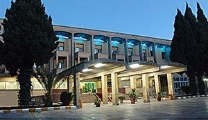 Kerman Tourist Hotel