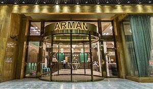 Arman Apartment Hotel