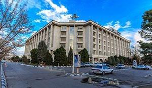 Mashhad Homa Two Hotel