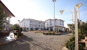 Padidar Khazar Beach Complex
