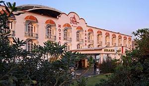 Shahr Hotel