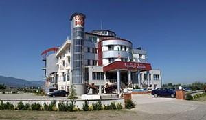 هتل ارشیا کلاچای گیلان