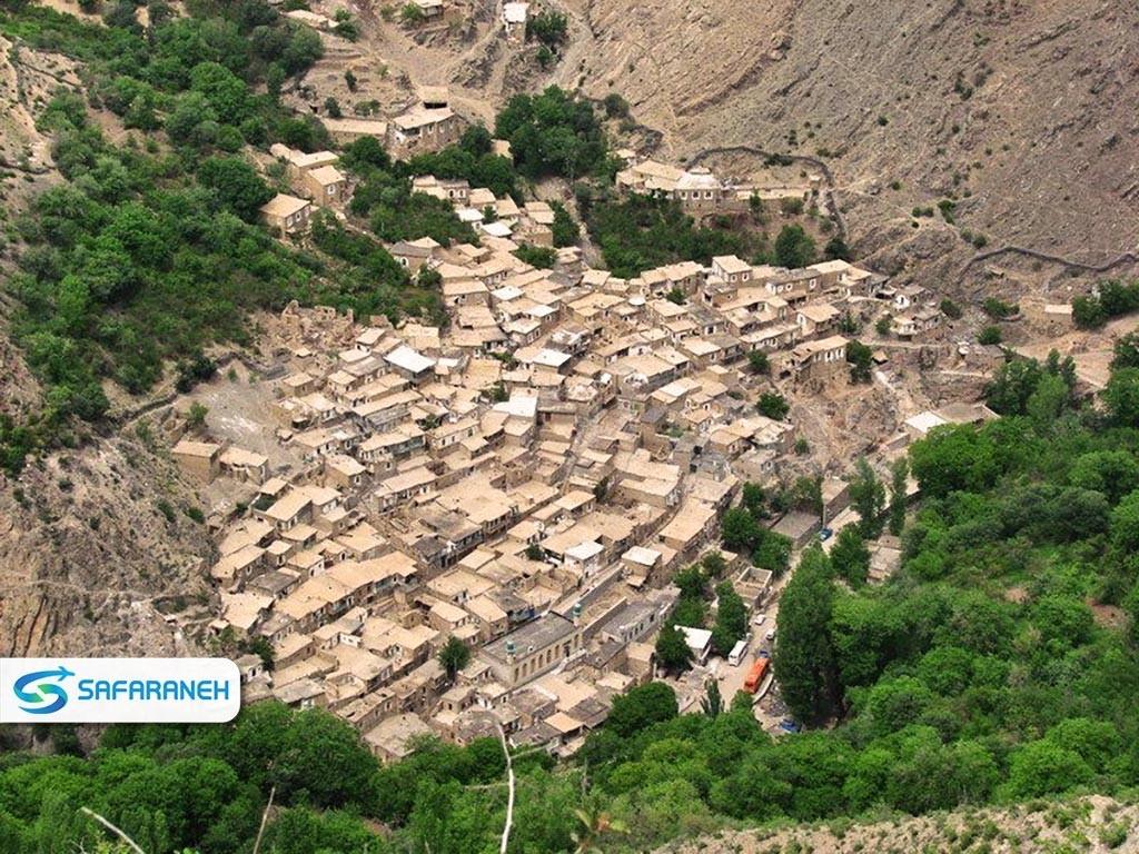 روستای اشتبین