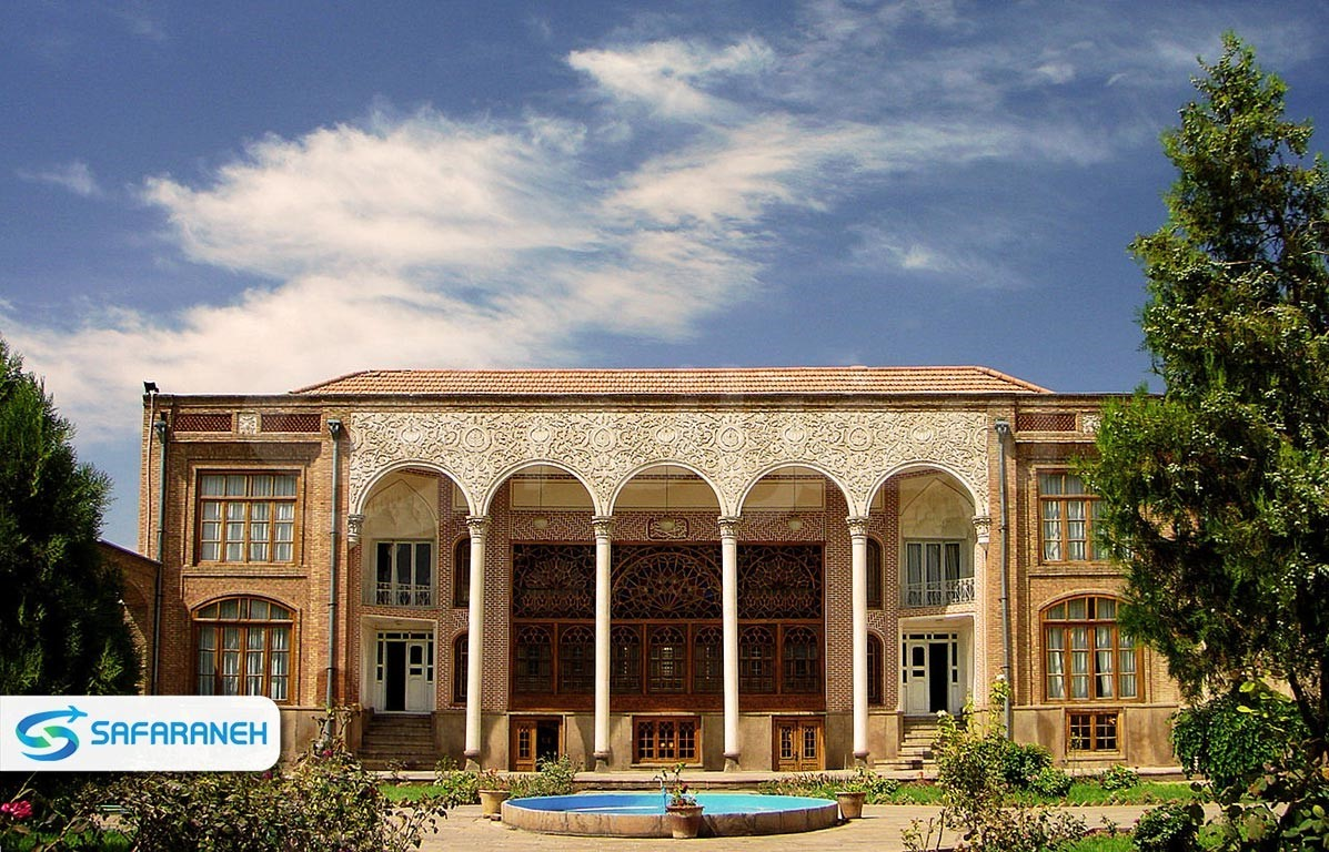 خانه حاج رسولیها
