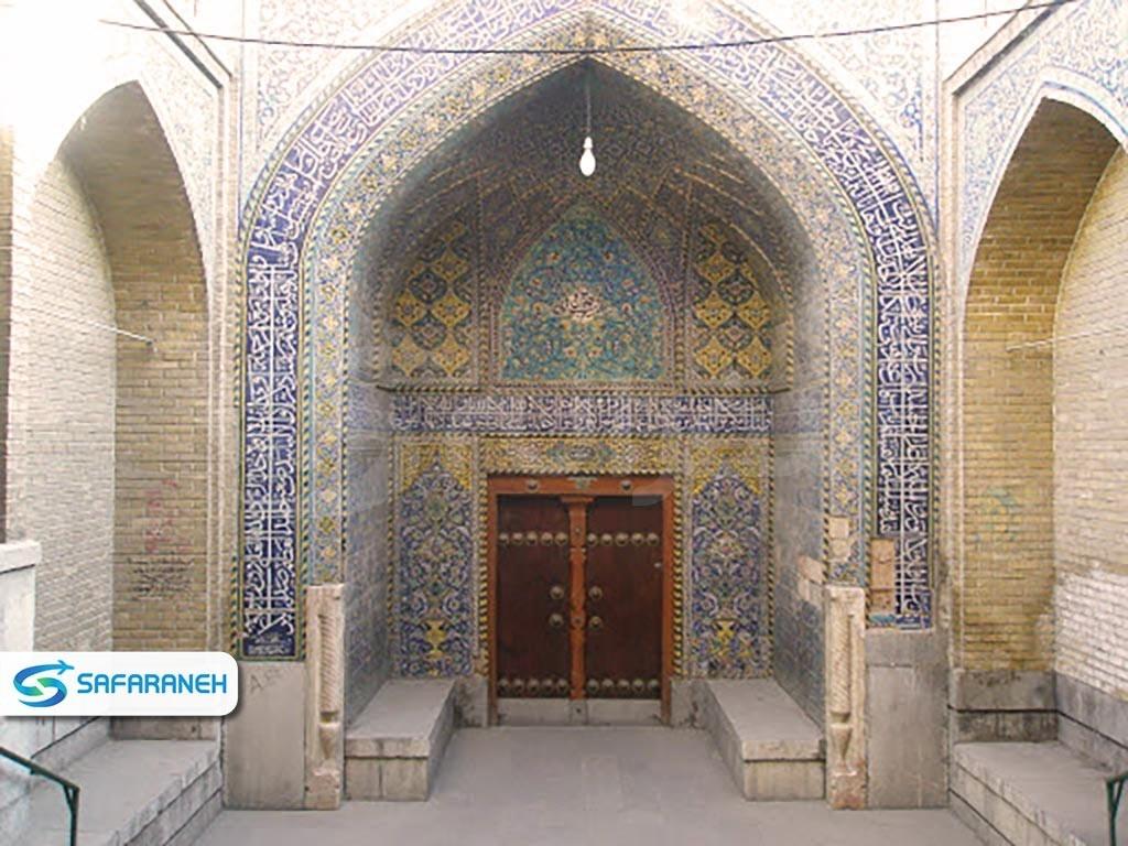 مسجد رحیم خان