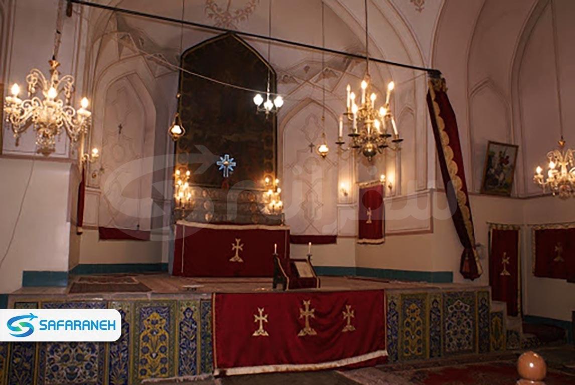 کلیسا گیورک