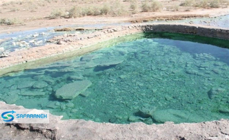 آب معدنی لاریجان