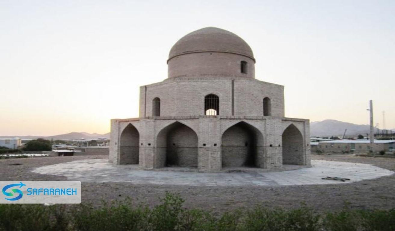 آرامگاه آخوند کرمان