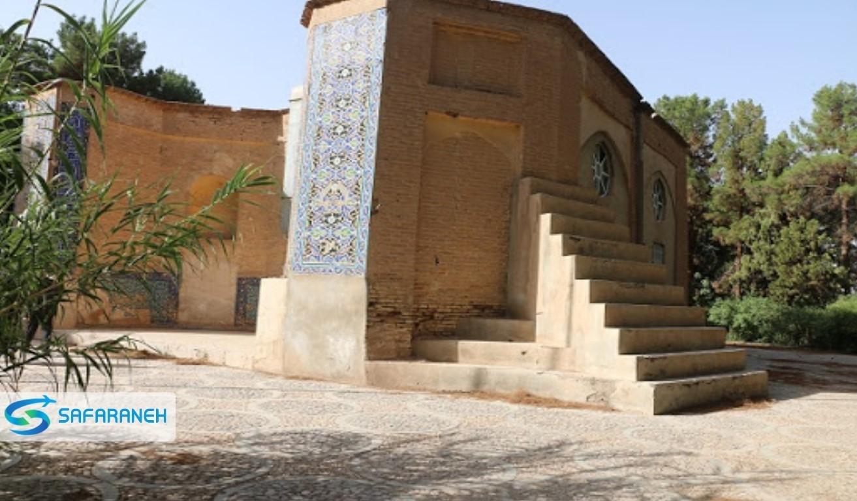 باغ بیرم آباد کرمان