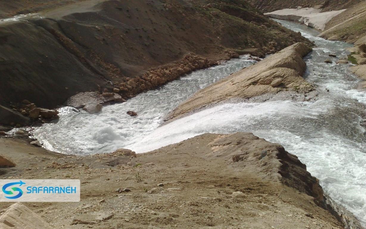 چشمه کوهرنگ کوهرنگ