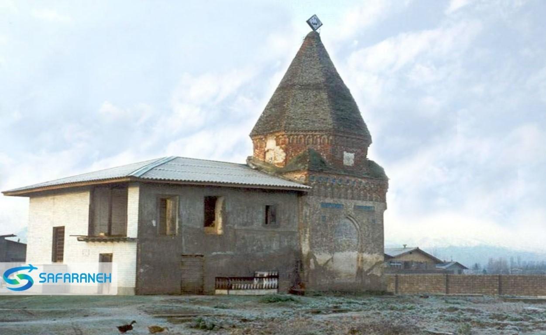 بنای درویش فخر الدین