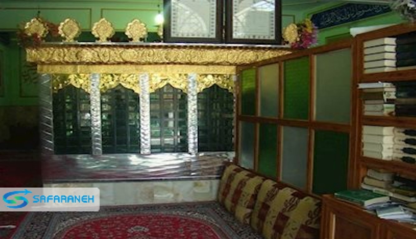 مقبره دو برادران خرم آباد
