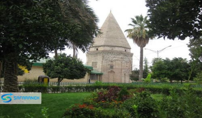 امامزاده عباس ساری