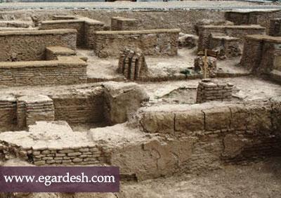 آرامگاه امیرحیدر کرمان