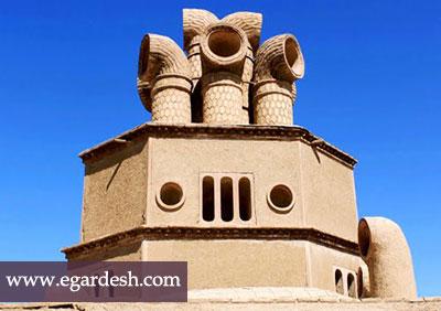 آرامگاه شاه فیروز سیرجان