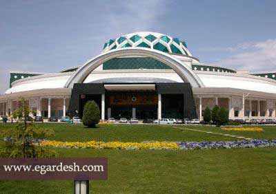 بازار الماس شرق مشهد