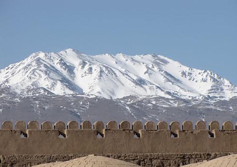 دروازه ناصریه کرمان