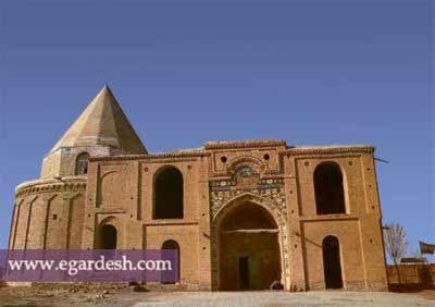امامزاده حسین قزوين