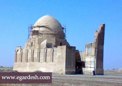 قلعه حاجی تراب مشهد