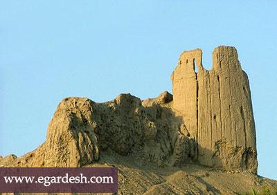 قلعه هزاره ميناب