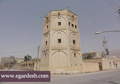 قلعه خورموج دشتستان