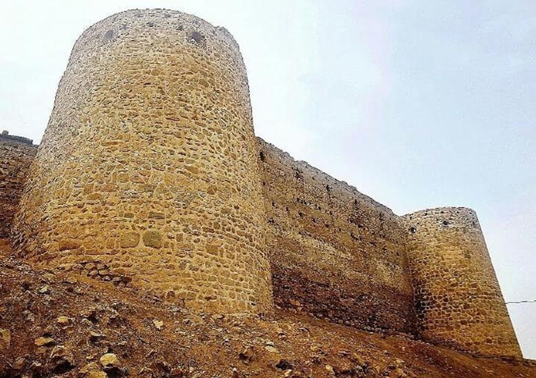قلعه نصیر خرم آباد