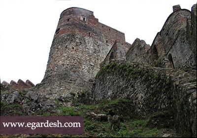 قلعه قمچقای بیجار