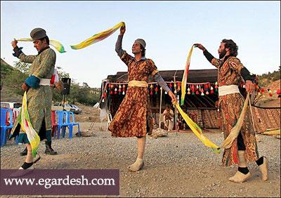 ایل قشقایی شیراز