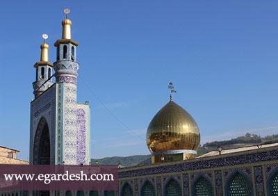 امامزاده عبدالحق سوادکوه