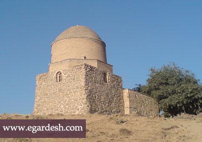 امامزاده محمد خرم آباد