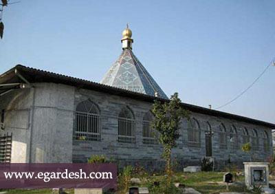 امامزاده صالح قائم شهر