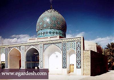 امامزاده زید کرمان