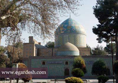 امامزاده محمدمحروق نیشابور