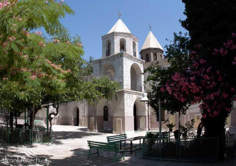 کلیسای گیورک اصفهان