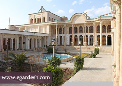 خانه سرتیپی اصفهان