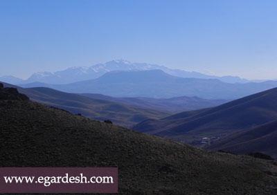 کوه دالاخانی سنقر