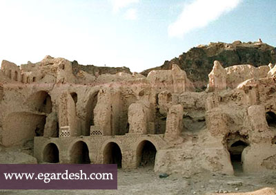 کوه خواجه زابل