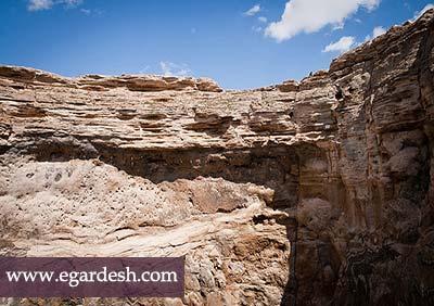 کوه زندان تکاب