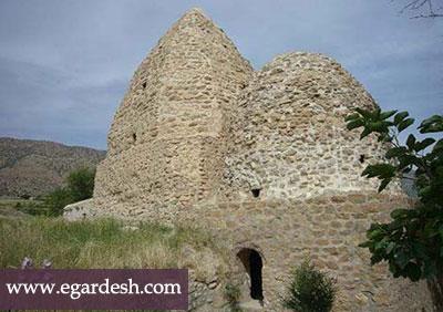 مقبره ابو دجاجه اسلام آباد غرب