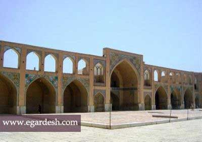 مسجد حكیم اصفهان