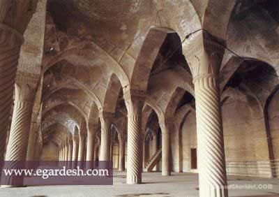 مسجد جامع ارومیه ارومیه