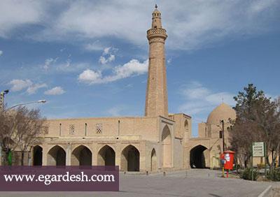 مسجد نی ریز نی ریز