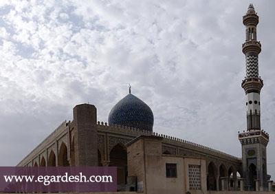 مسجد رمچاه قشم