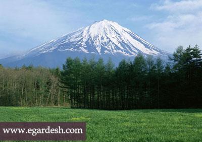 قله دماوند آمل