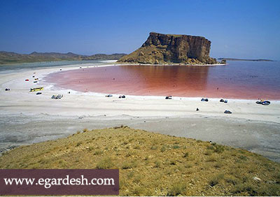 سواحل دریاچه ارومیه ارومیه